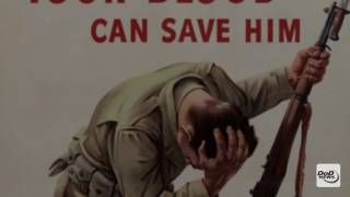Dr. Charles Drew: The Man Who Saved a Million Soldiers' Lives