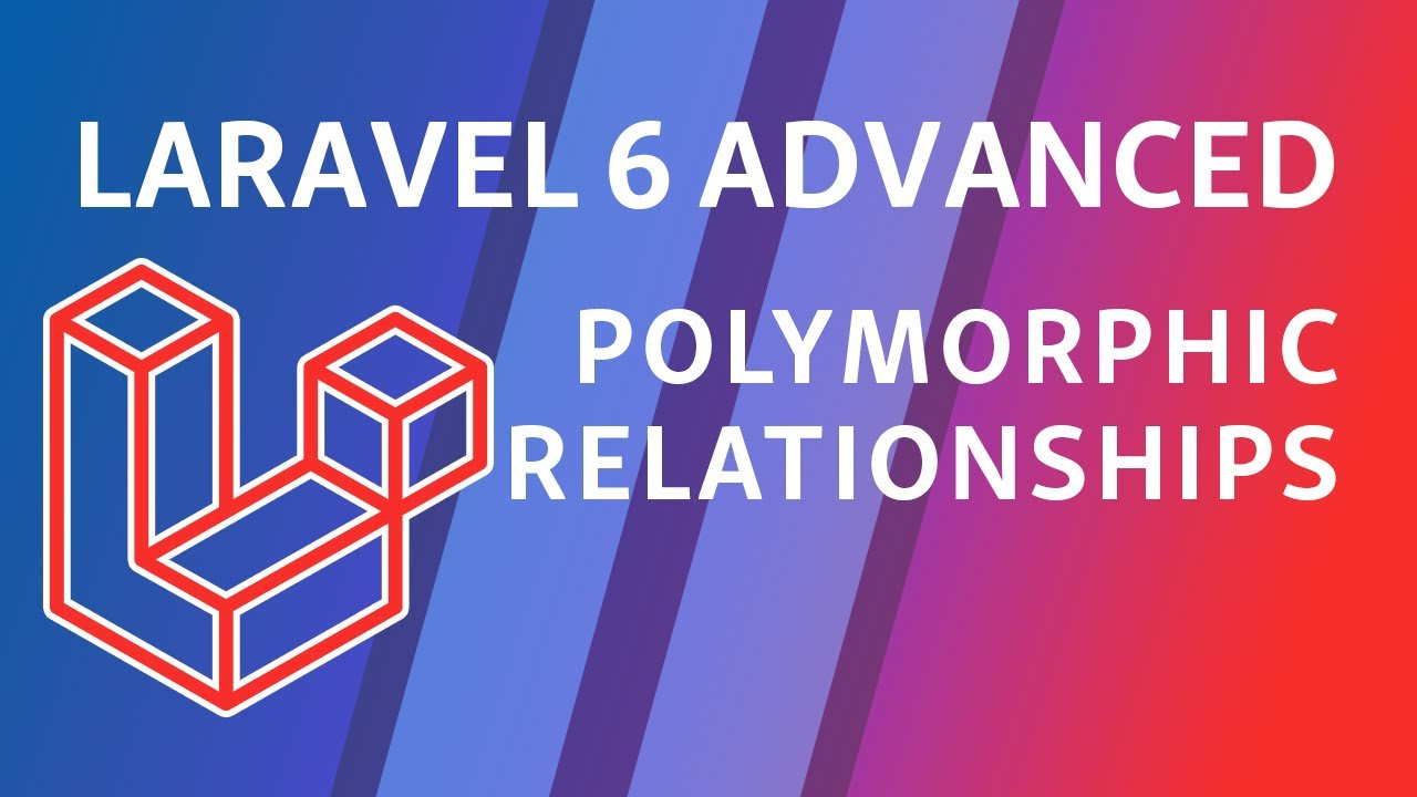 Cover image for the lesson by the title of Polymorphic Relationships