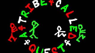 A Tribe Called Quest Ft. Dilla - That Shit