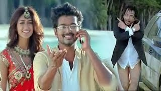 Vijay Latest Movie Funny Climax Scene | Latest Comedy Scenes | TFC Comedy Time