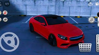 Real Car Parking 2 | Driving School 2018 #7 Free Drive - Android Gameplay FHD