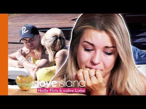 Gibt Julia die Suche auf? | Love Island - Staffel 3 #15