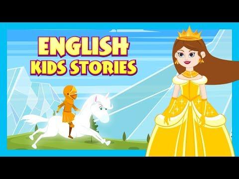English Kids Stories - Câu chuyện tiếng Anh cho trẻ
