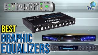 6 Best Graphic Equalizers 2017