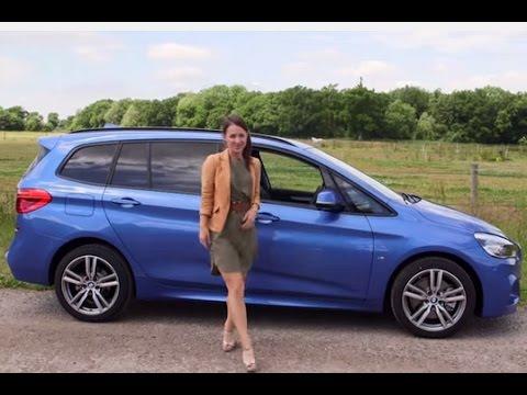 BMW 2-Series Gran Tourer MPV review | TELEGRAPH CARS