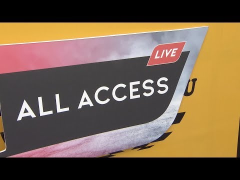 All Access Almost Live #1 Macau 2018