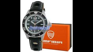 Видео обзор механических часов ВОСТОК 2415 Reef (080495)