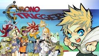 Chrono Trigger - Dave Control Super Show