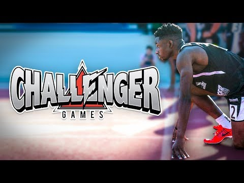 Download TBJZL: THE CHALLENGER GAMES HD Mp4 3GP Video and MP3