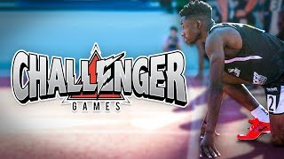 TBJZL: THE CHALLENGER GAMES