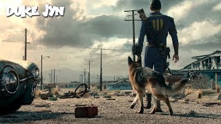Fallout 4 Película Completa Español