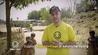 Maher Zain's Salam Village (Rohingya) Appeal