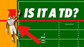 CAN YOU GET THE CALL CORRECT? NFL Football Rules Riddles
