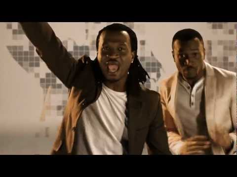 P-Square & Matt Houston – E No Easy Remix (French Version)