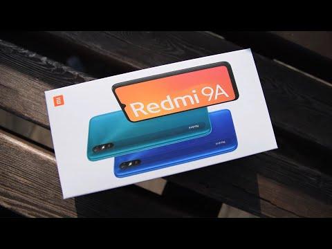 Самый жуткий смартфон от Xiaomi. Бюджетник Xiaomi Redmi 9A / Арстайл /