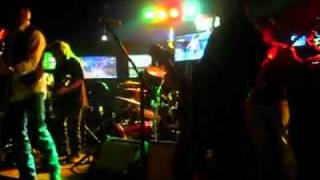 Billy Brown and TRIPLESHOT at Shooters Billiards 1-22-11.mp4