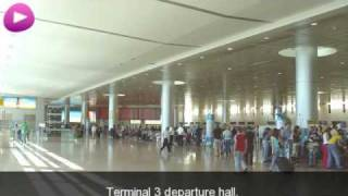 preview picture of video 'Ben-Gurion Airport Wikipedia travel guide video. Created by http://stupeflix.com'