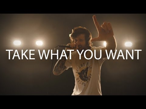 Post Malone - Take What You Want ft. Ozzy Osbourne, Travis Scott (Cover by Flight Paths)