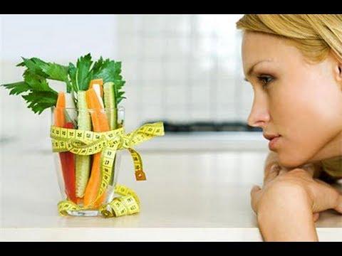 Диета на неделю раздельного питания для похудения