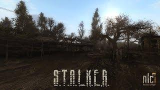 Интерактивный S.T.A.L.K.E.R.:NLC 7 (Пробный) #4