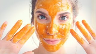 MANUKA HONEY MASKS FOR BEAUTIFUL SKIN!