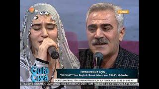 Gülistan TOKDEMİR - Gunde Hambar (CANLI)