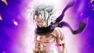 The Mortal Stronger Than Gods