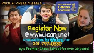 Learn Chess Online @ International Chess Academy