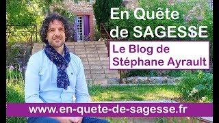 En Quête de Sagesse - lancement du blog + histoire du 11ème disciple