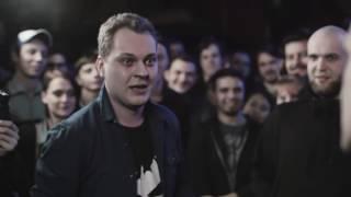 Выступление Хованского на «Versus Battle» против Ларина Рифмы и Панчи
