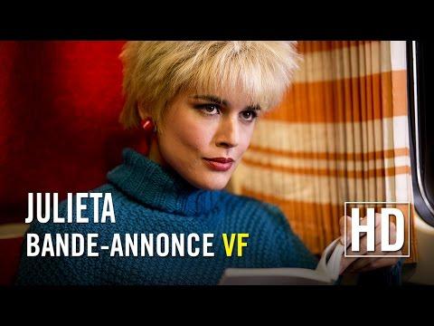 Julieta - Bande-annonce Officielle VF HD