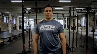 KSP Fitness Member Testimonial-Mike M