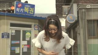 [HIT]참좋은시절-김희선 '미녀마술사' 깜짝 변신.20140803