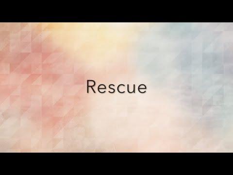 lauren daigle Rescue