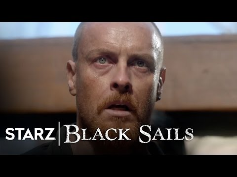 Black Sails Season 3 (Promo 'Boss')