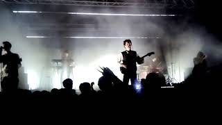 BB Brunes - Coups et Blessures @Le Chabada, Angers 2018