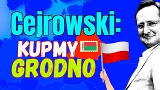 SDZ76/1 Cejrowski: kupmy Grodno 2020/9/14 Radio WNET