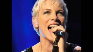 Train In Vain (Clash Cover) - Annie Lennox
