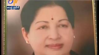 Jayalalithaas Death  Madras HC Tells Tamil Nadu To File Reply On Petition Seeking Probe Into Ma