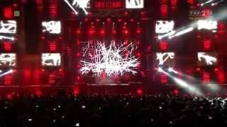 Robert M feat. Jai Matt – Kiss The Sky: LIVE at the Eska Music Awards 2012 (EMA 2012)