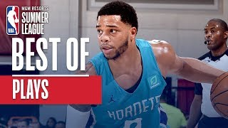 Best of Plays! | MGM Resorts NBA Summer League