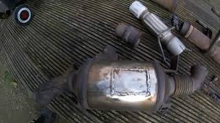 DPF OFF VW CRAFTER-HOW DPF OFF AND ECU REMAP EDC16CP34 - Most