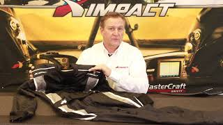 Impact Racing Phenom Suit
