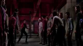 West Side Story music video Youth Brigade - Sound And Fury
