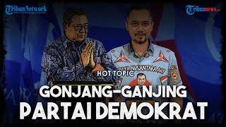 HOT TOPIC: Isu Kudeta Kepemimpinan Demokrat Berujung Pemecatan 7 Kader hingga Penyelenggaraan KLB