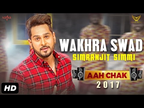 Wakhra Swad  Simranjit Simmi