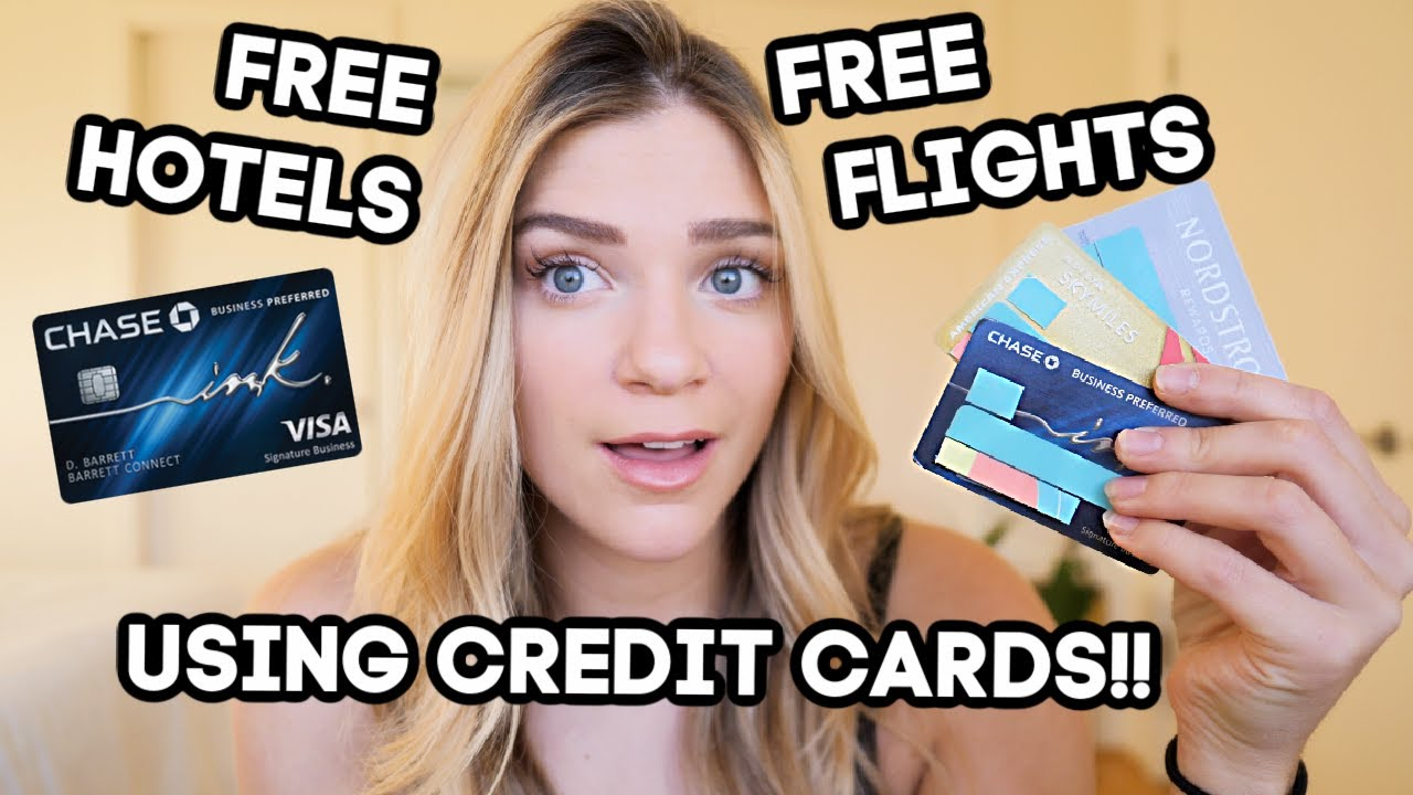 The Very Best Credit Cards To Hack Travel In 2021 thumbnail