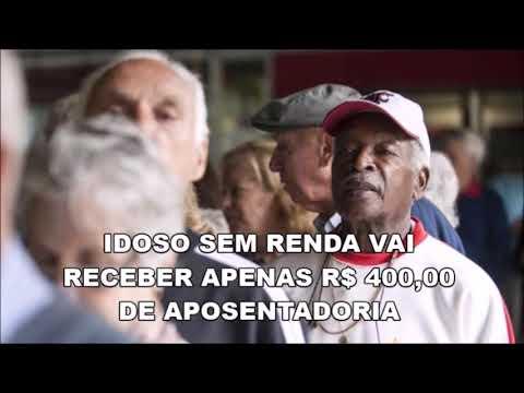 A nova previdência de Bolsonaro: é manter a velha prática de agradar os ricos e atacar os pobres.