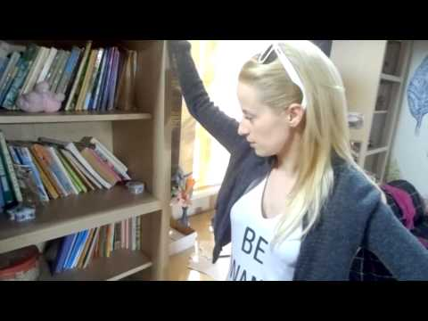 Videoblog Sabiny - odc.12 -