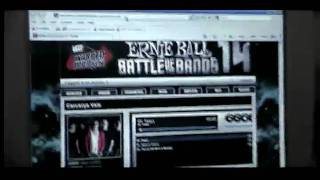 Carcerys Vale for Warped Tour 2010! (How to Vote)